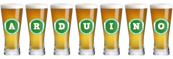 Arduino lager logo