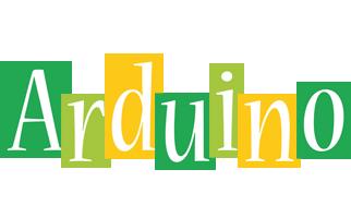 Arduino lemonade logo