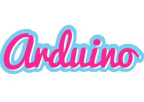 Arduino popstar logo