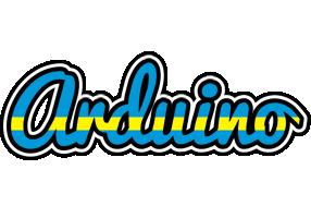 Arduino sweden logo