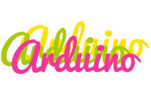 Arduino sweets logo