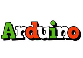 Arduino venezia logo