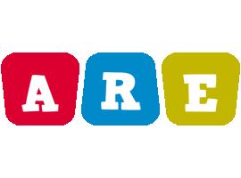 Are kiddo logo