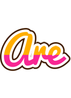 Are smoothie logo