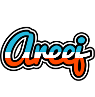 Areej america logo