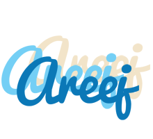 Areej breeze logo