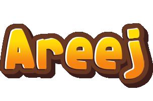 Areej cookies logo