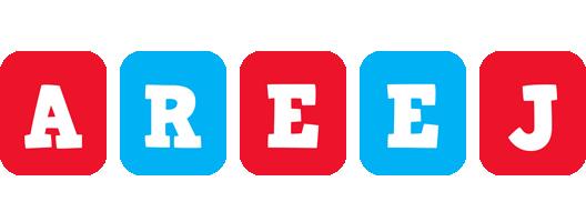 Areej diesel logo