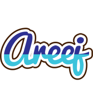 Areej raining logo