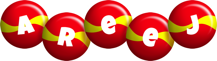 Areej spain logo