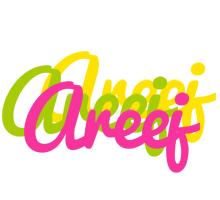 Areej sweets logo