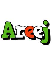 Areej venezia logo