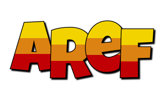 Aref jungle logo
