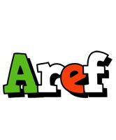 Aref venezia logo