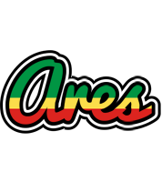 Ares african logo