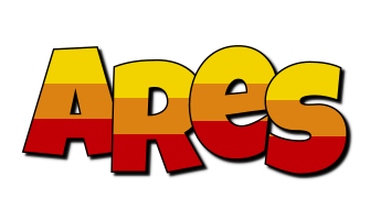 Ares jungle logo