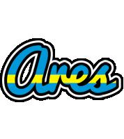 Ares sweden logo
