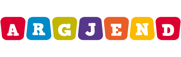 Argjend kiddo logo