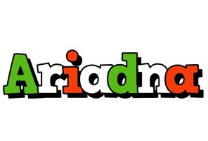 Ariadna venezia logo