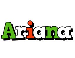Ariana venezia logo