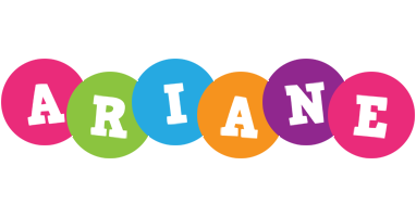 Ariane friends logo