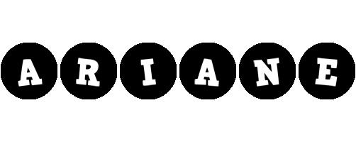 Ariane tools logo