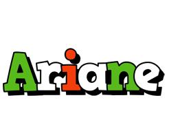 Ariane venezia logo