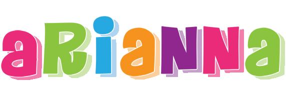Arianna friday logo