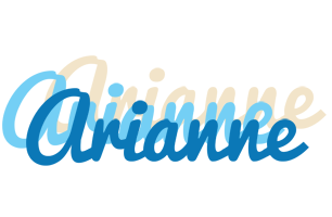 Arianne breeze logo