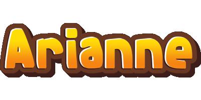 Arianne cookies logo