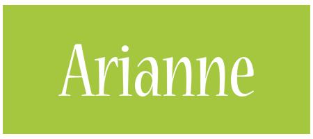 Arianne family logo