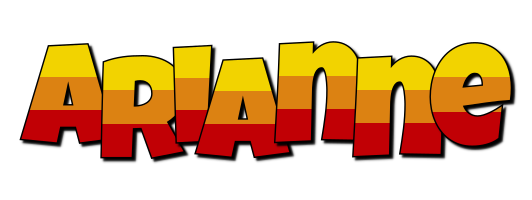Arianne jungle logo