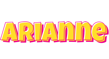 Arianne kaboom logo