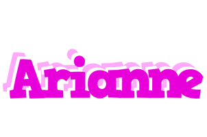 Arianne rumba logo