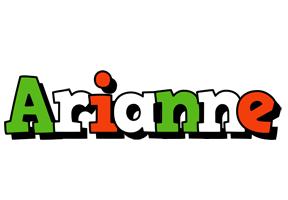 Arianne venezia logo