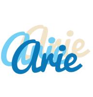 Arie breeze logo