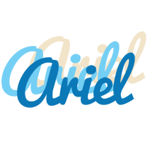 Ariel breeze logo