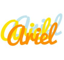 Ariel energy logo