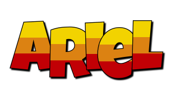 Ariel jungle logo