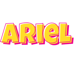 Ariel kaboom logo
