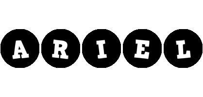 Ariel tools logo
