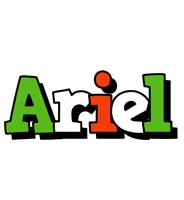 Ariel venezia logo