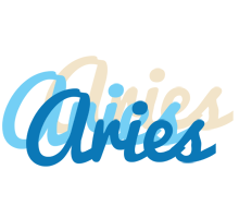 Aries breeze logo