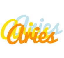 Aries energy logo