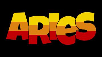 Aries jungle logo