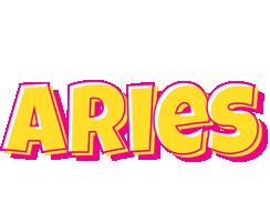 Aries kaboom logo