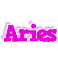 Aries rumba logo