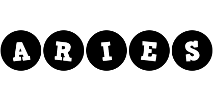 Aries tools logo