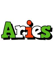 Aries venezia logo