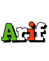 Arif venezia logo